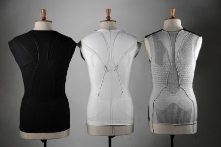 textile backs